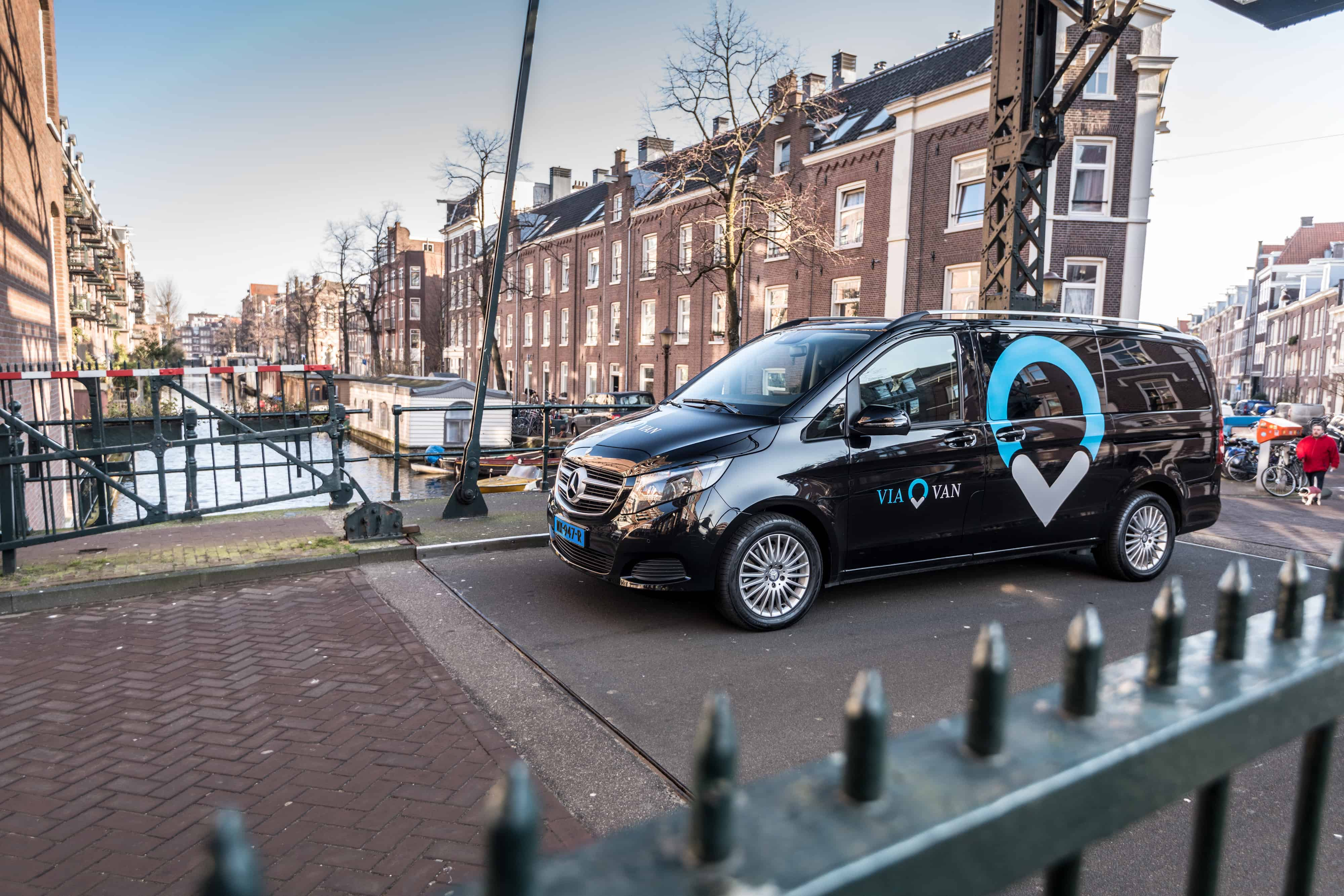 Verbeterde service in Amsterdam Noord, West & Oost